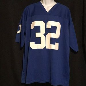 NFL Indianapolis Colts 32 James